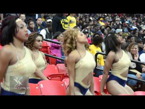 North Carolina A&T University Marching Band - One Time - 2015