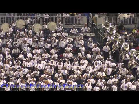 Tennessee State Band Cha Cha by D.R.A.M 2015