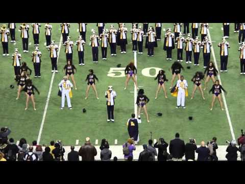 Prairie View A&M University Marching Storm - Honda Battle of the Bands (2016)