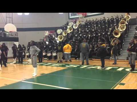 Whitehaven High - No F'n Wit - 2015