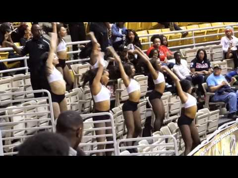 """2016 Mighty Marching Hornets """"FreakShOw"""" (Grambling Game)"""