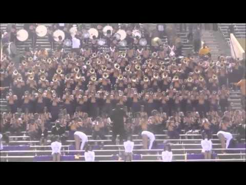 Alcorn - At Your Best 2015
