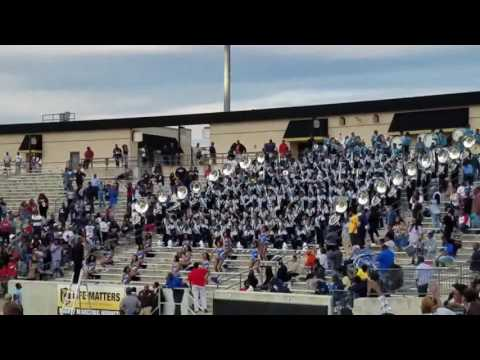 JSU VS. ASU 5th quarter. (ROUND 4 ) 2016
