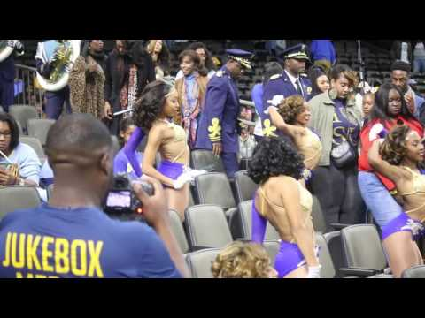 "Southern University | ""Empire State Of Mind 