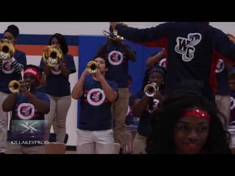 Battle of the Boulevard (HLHS vs WCHS) - Part 1 - 2016