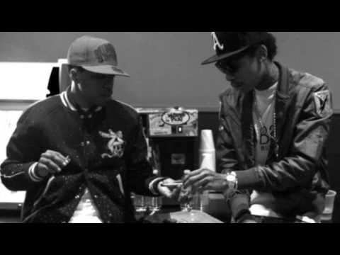 Curren$y & Wiz Khalifa - The Checkpoint (Arrangement)