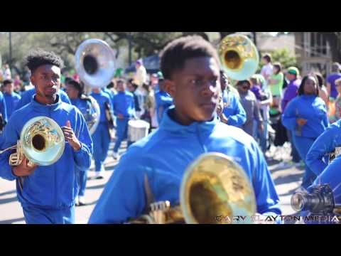 McKinley High | Krewe of Tucks | 2017
