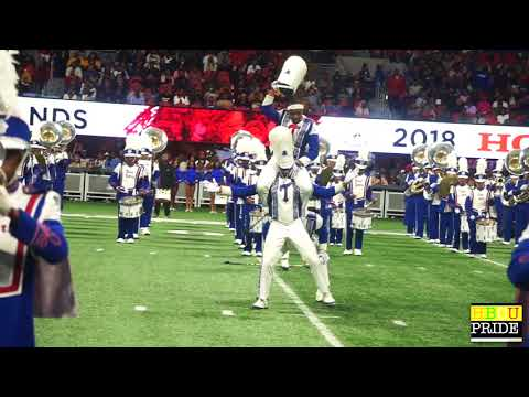 Ultimate Drum Major Battle #3 (2018)