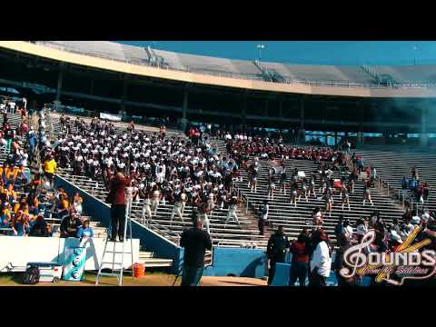 "Texas Southern University (TxSU) | ""I Put On"" 2018"