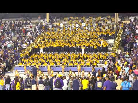 PVAMU vs. Grambling - State Fair Classic 5th Quarter (2018) [4K]