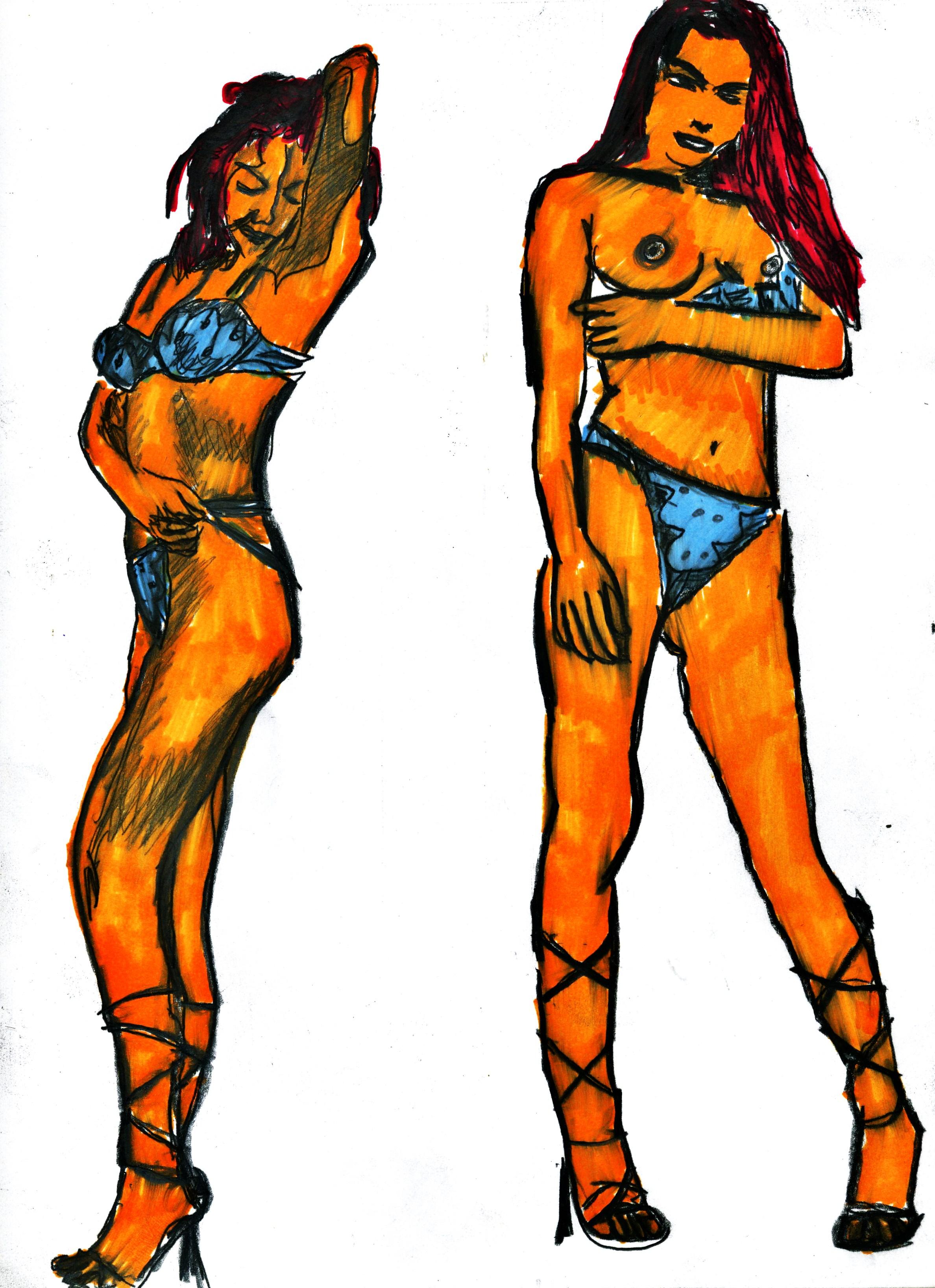 Orange Model