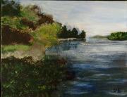 The Peaceful Braden River