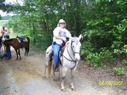 Me on Diablo at East Fork, TN