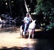 tiger river!