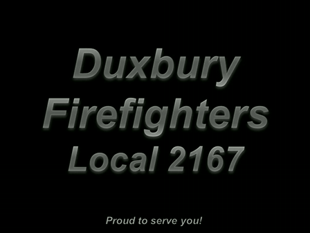 Duxbury Firefighters