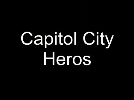 Capitol City Heros