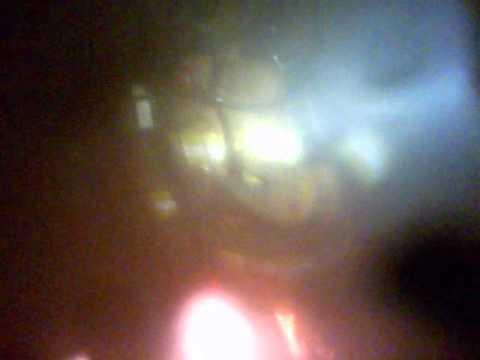 Scioto Township, Ohio: Helmet Camera used at Grub Rd House Fire
