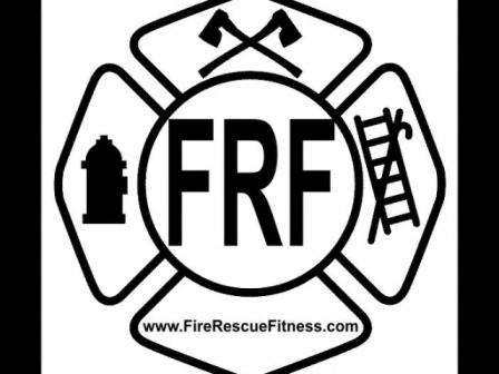 Firefighter Fitness Exercise Upgrade