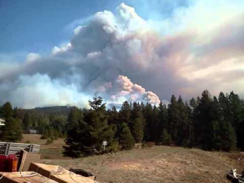 09152012 WAWFS 315 YAKIMA COMPLEX FIRE STILLS