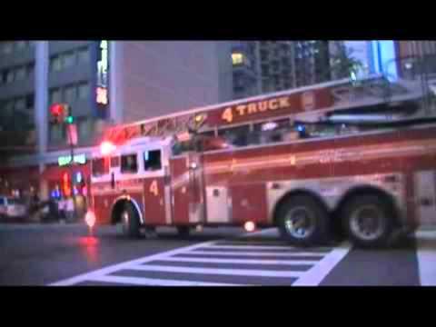 9/11 Anniversary Tribute - The Rising