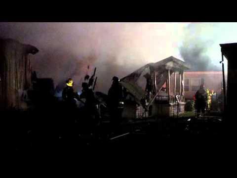 Margate (FL) House Fire