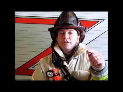 FDIC2014 - Critical Decision Making Under Fire