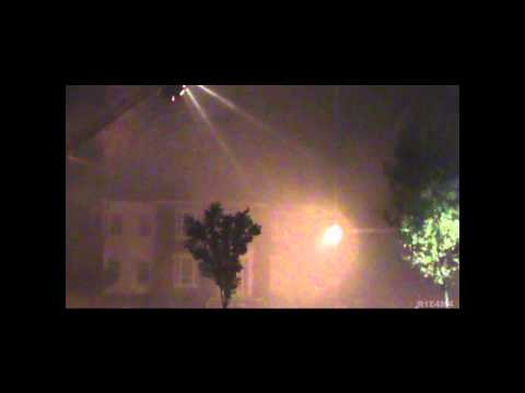 Portsmouth (VA) Structure Fire