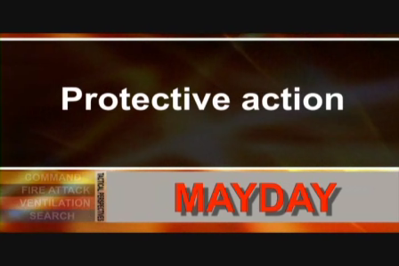 Protective Actions for the MAYDAY