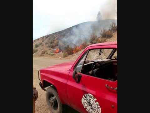 1400078 WILDLAND FIRE STATE MOBE 505 AT74 PT 3