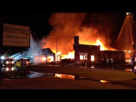 Grand Island (NE) Fire