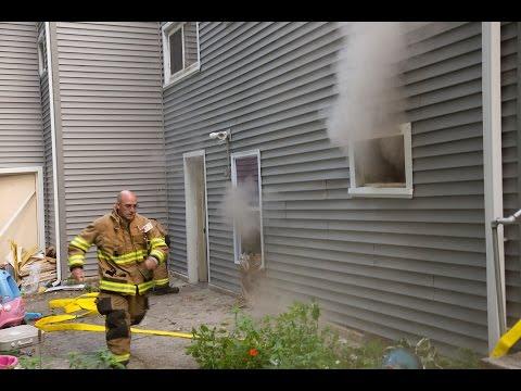 Shelton (CT) House Fire
