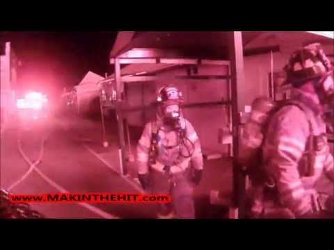 Ephrata Township (PA) Fire