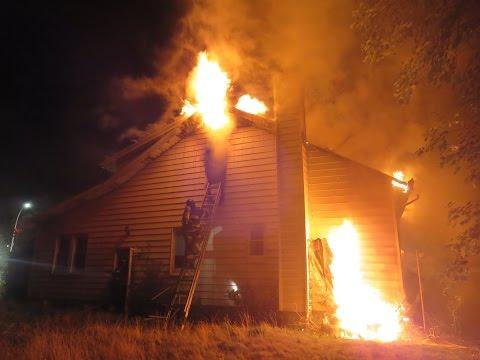 Brooklyn (NY) 2-Alarm Fire