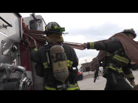 West Metro Fire Rescue: Rapid Intervention Training