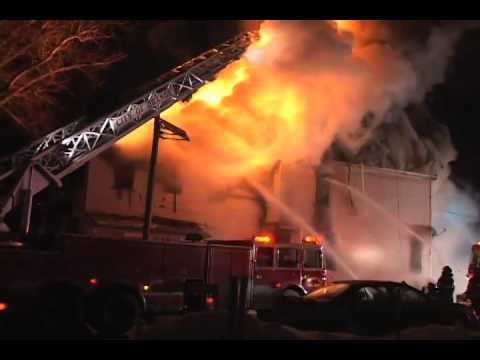 Orange (NJ) Fire
