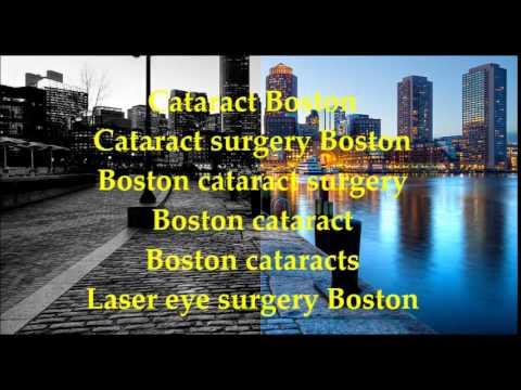 Cataract Boston