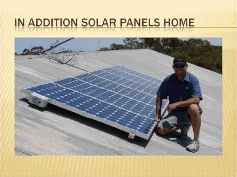 solar power panel system @ solarpanelsforhomesale.com