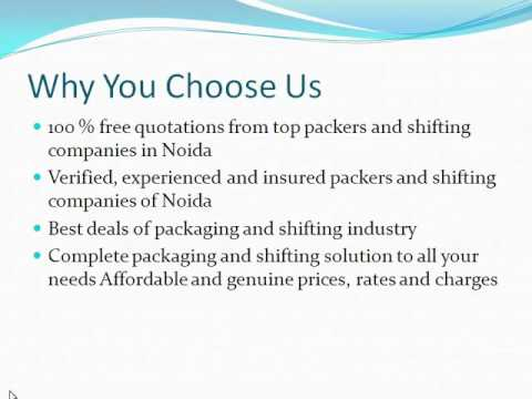 Packers and Movers in Noida # http://www.movers5th.in/packers-and-movers-noida/