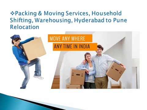 How Can Packers and Moving organizations in Pune Help You on Move
