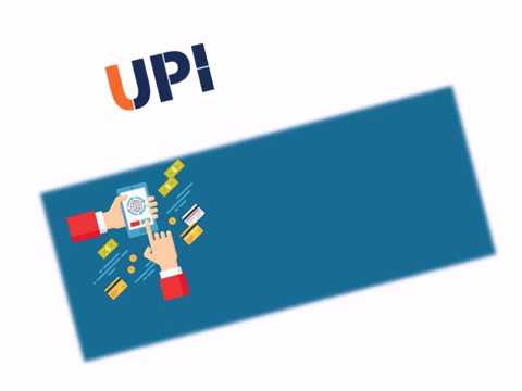 Now, yatra allows UPI payments across all business lines