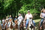 Cornersville FFA Ride