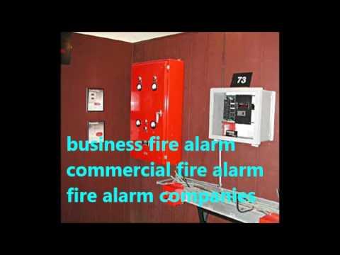 Fire Alarm Companies