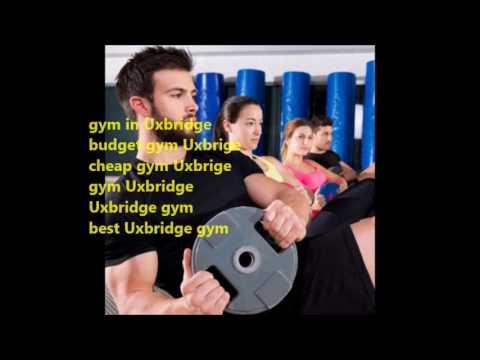 Cheap Gym Uxbrige
