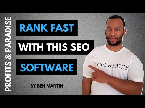 Best YouTube Ranking Software | #1 SEO software (2018)