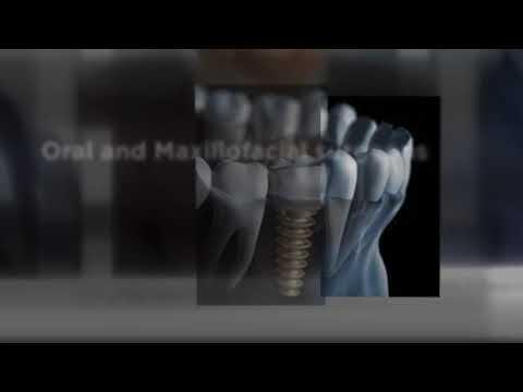 Oral Surgeons In Alexandria Va