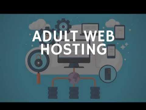 Adult Website Hosting