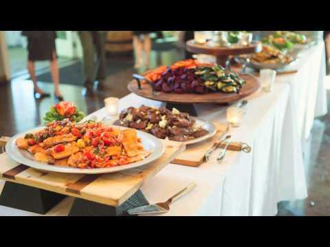 Wedding Caterers - Saint Germain Catering