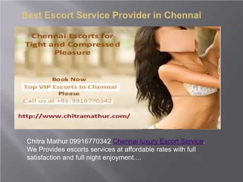 Escort Service Providers in Chennai | Chennai dating services