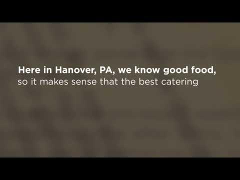 Wedding In Gettysburg Pa - Altland House Catering