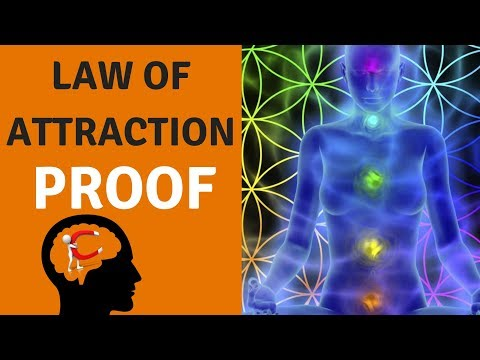 An INCREDIBLE Story | The Law Of Attraction PROOF | How Manifestation REALLY Works!
